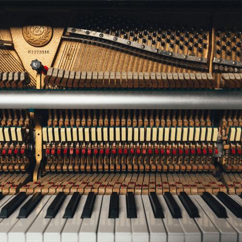 Epic Cinematic Piano