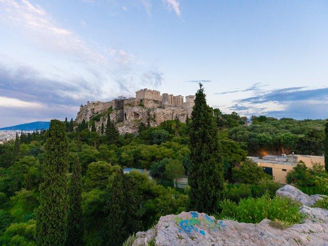 Athens Acropolis2
