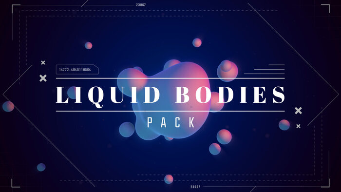 Official] Royalty Free Video Effects, After Effects Templates, Stock