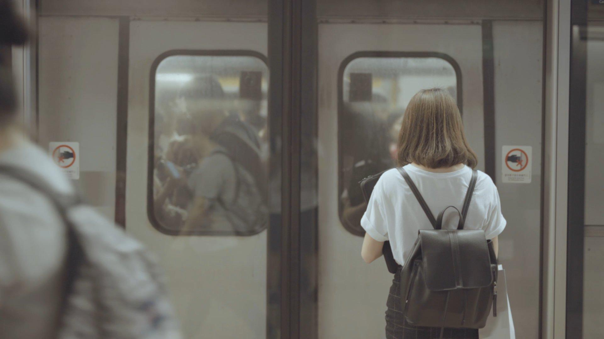 Aspettando la Metro