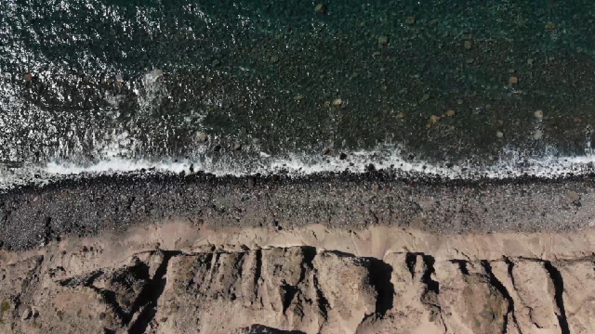 Olas de playa