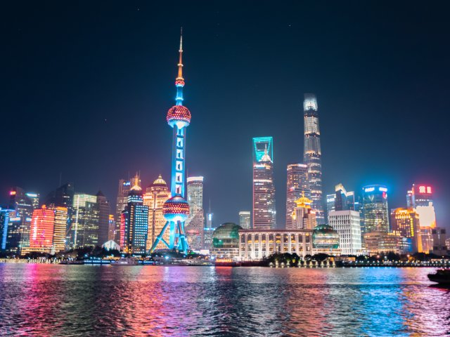 Shanghai Night3