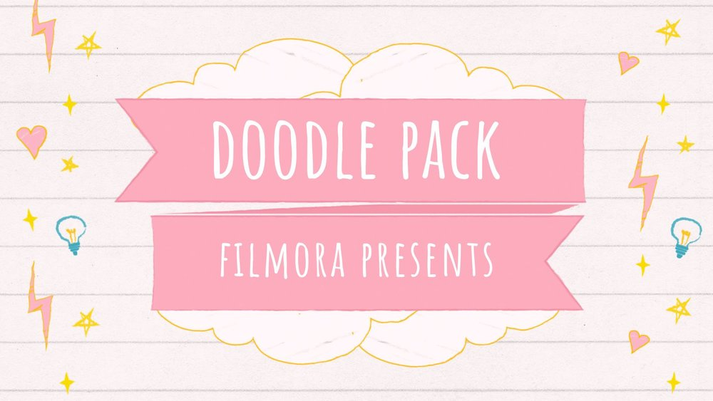 Doodle Pack