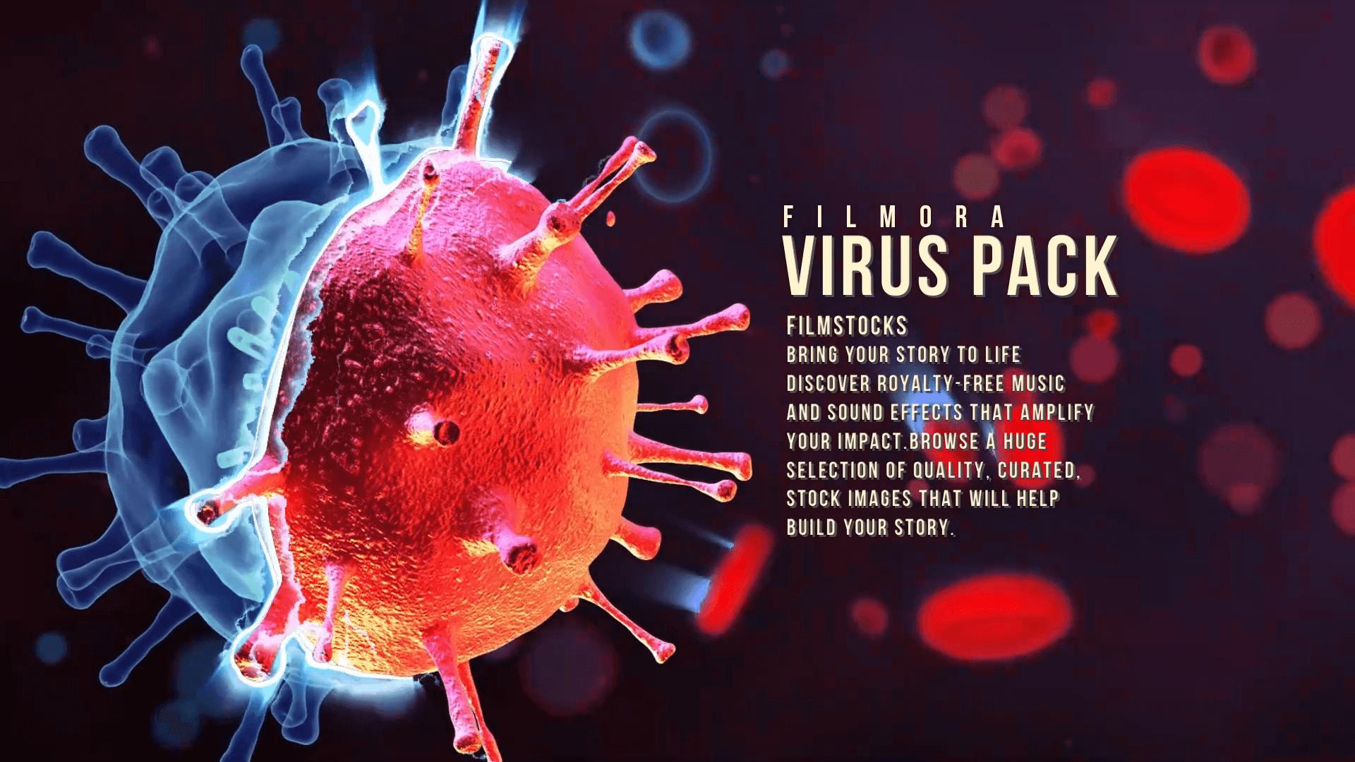 바이러스 팩