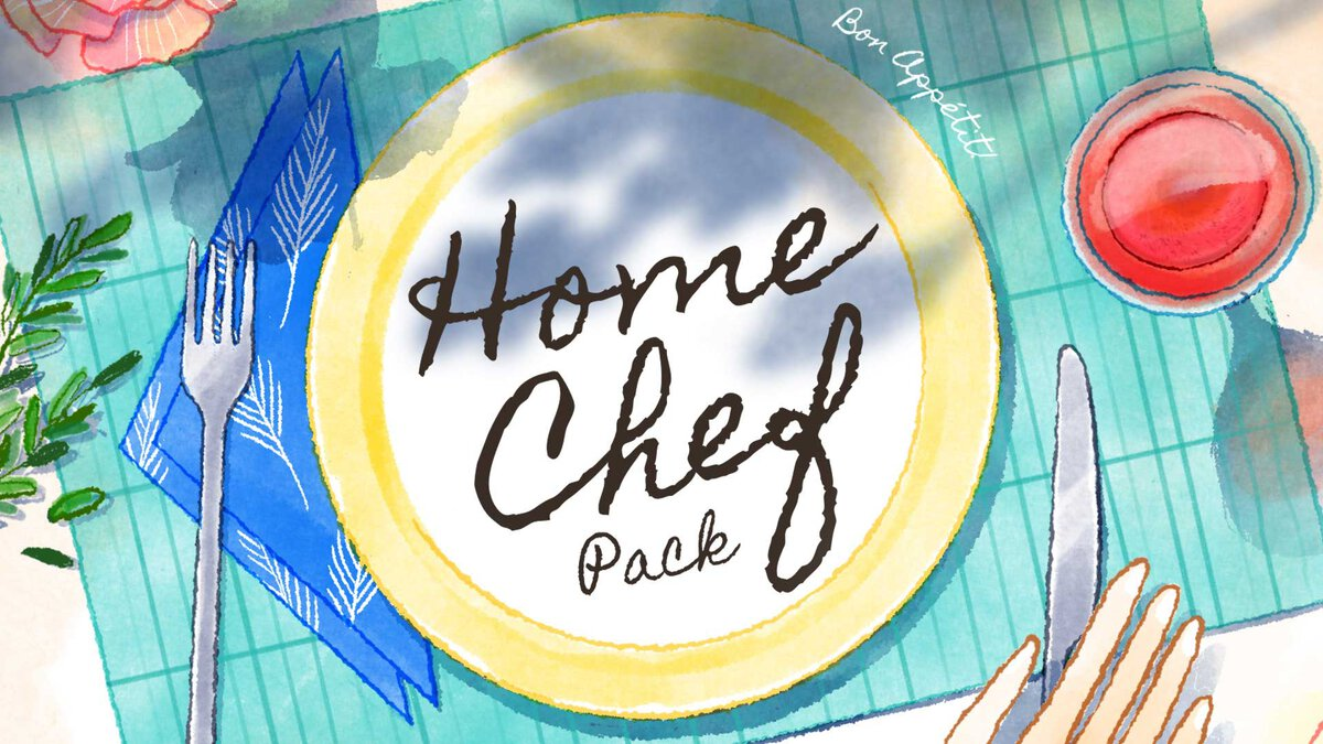 Home Cheg Pack
